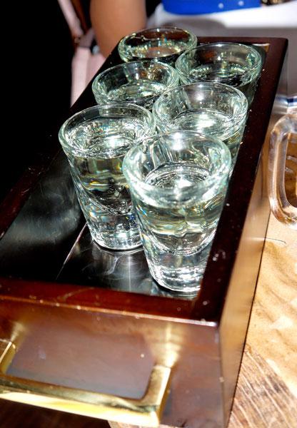 BellBrook pepper tequila