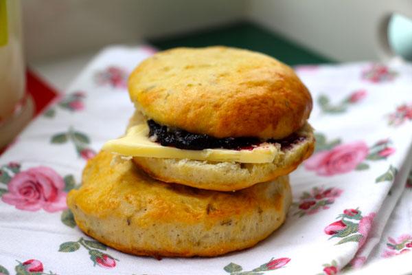 #lavenderscones