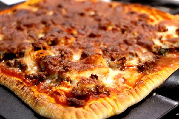 #kimichi #pizza