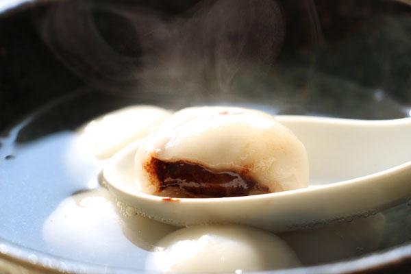 #chocolate #tangyuan