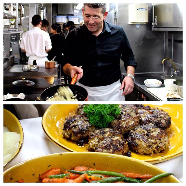 #chefmarcusmathyssek #grandhyatt #hk