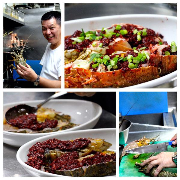 #chefraymondcheung #grandhyatt #hk