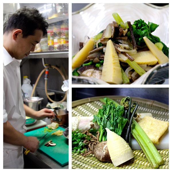 #chefyukiotakeda #grandhyatt #hk