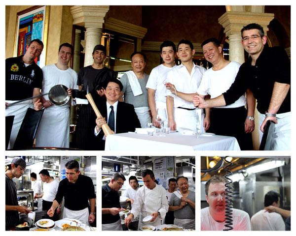 #grandhyatt #hk #chefs
