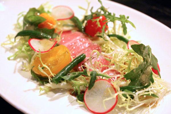 Cocotte-tuna