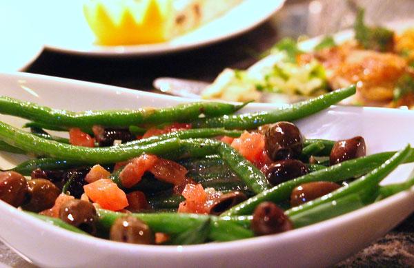 Cocotte-vegetables