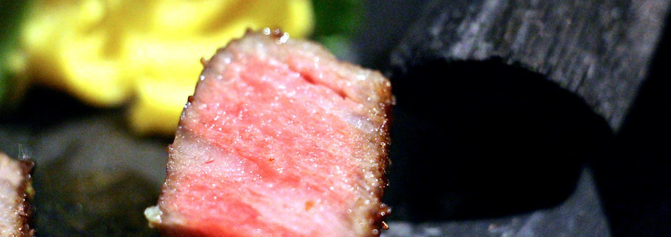 Afterthoughts – Million Dollar Wagyu at Holytan