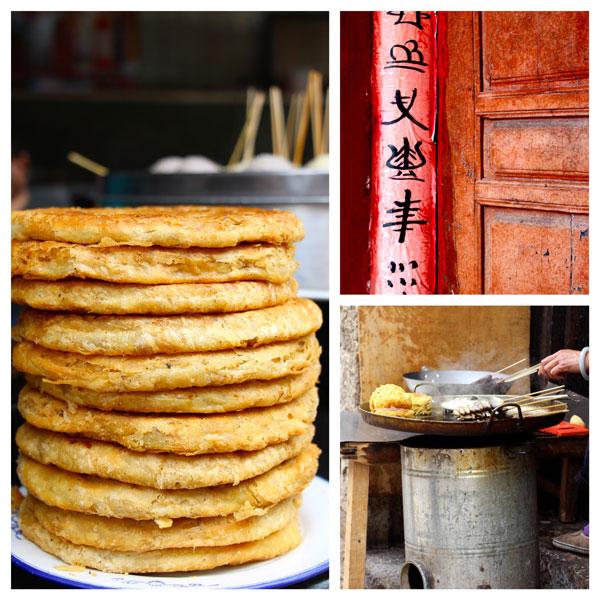 food nomad lijiang adventures