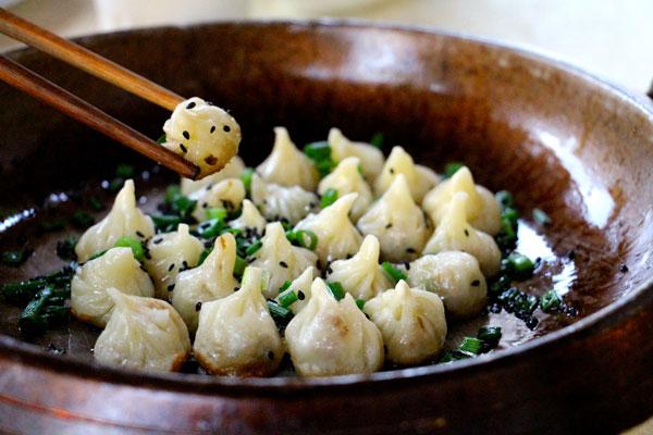food nomad lijiang buns