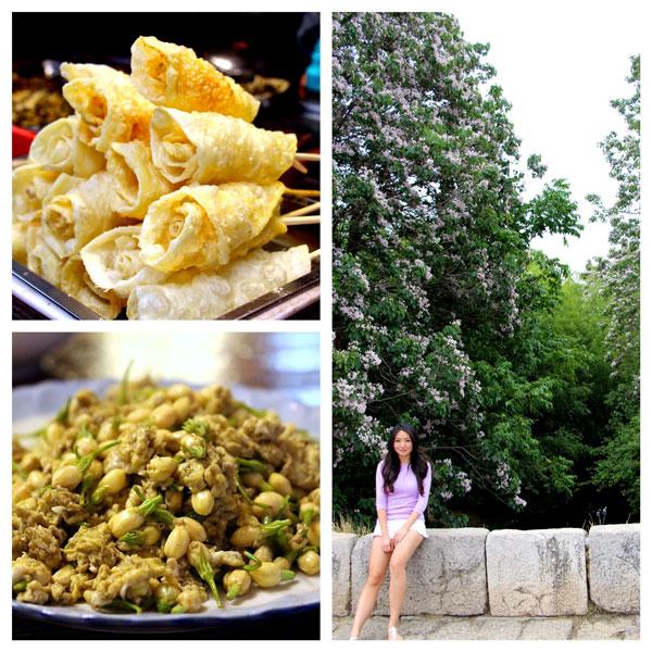 food nomad lijiang
