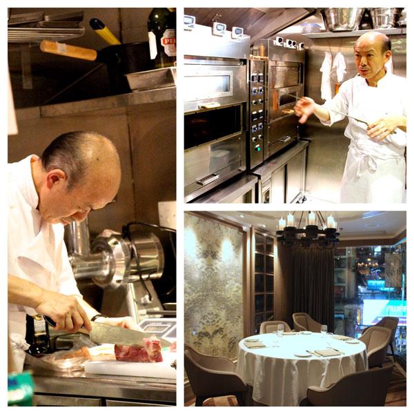 holytan chef