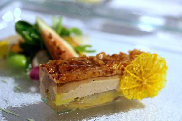 holytan foie gras