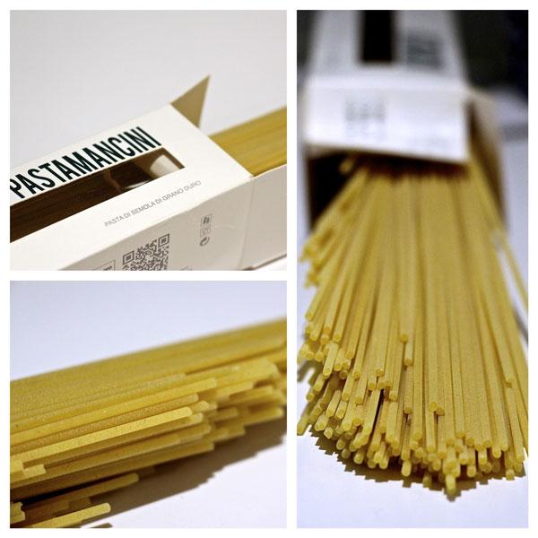 mancini pasta