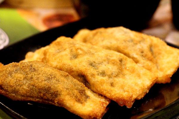 tim ho wan fried wonton