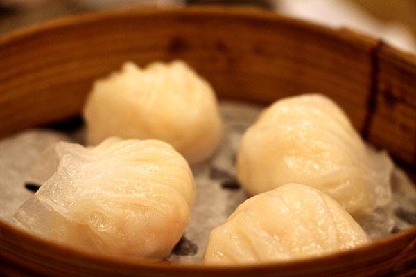 tim ho wan shrimp dumplings
