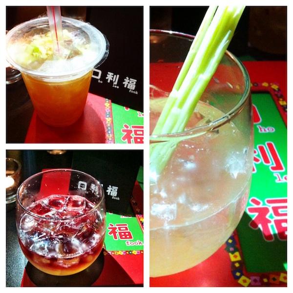 holeefook cocktail