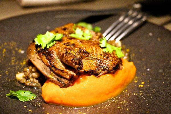 neighborhood restaurant hong kong quail escabeche
