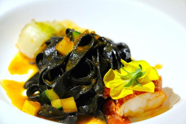 Tosca Italian Hong Kong pasta