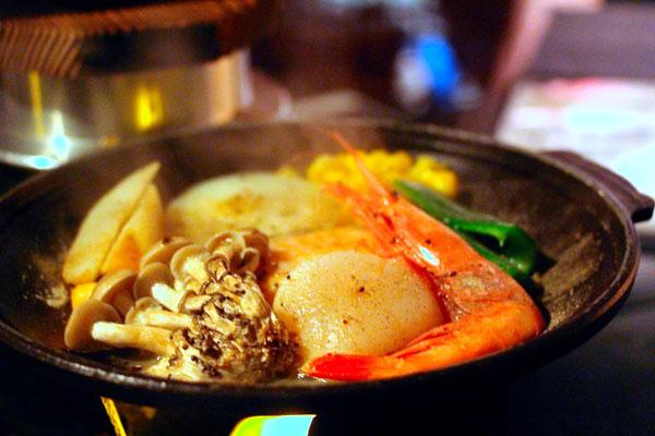 Niseko Restaurant Yo hirafu