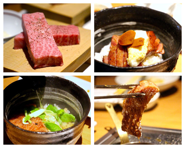 Yakiniku Great Wagyu Hong Kong