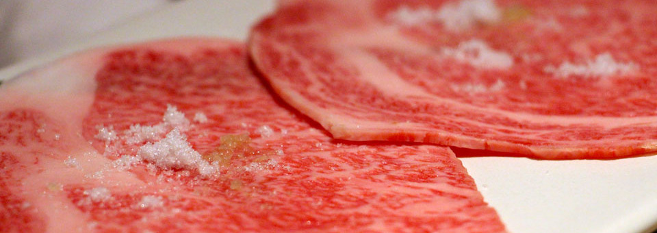 Restaurant Review – Snowflake Fat Misuji Wagyu at Yakiniku GREAT