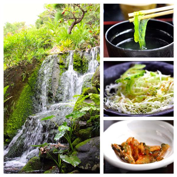Okinawa travel food guide Ufuya