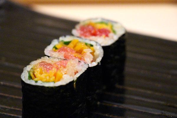 Sushi Shikon Hong Kong