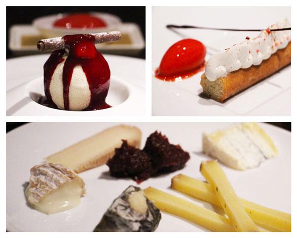 Epure Hong Kong dessert