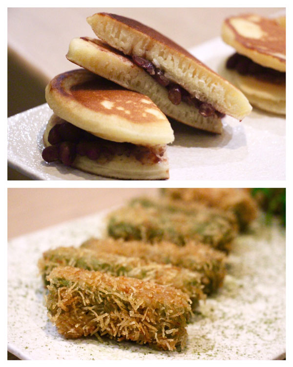 Shoku Repulse Bay dessert