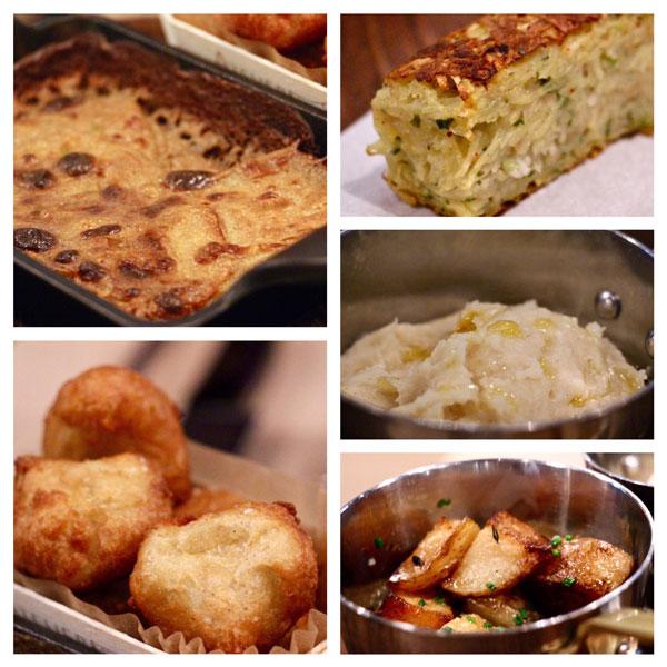 Atelier Vivanda Hong Kong potato