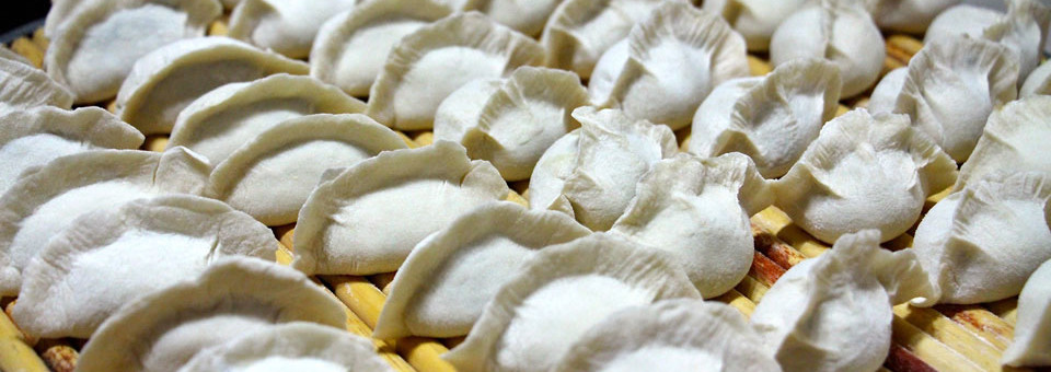 How to Make – Beijing Dumplings for Chinese New Year