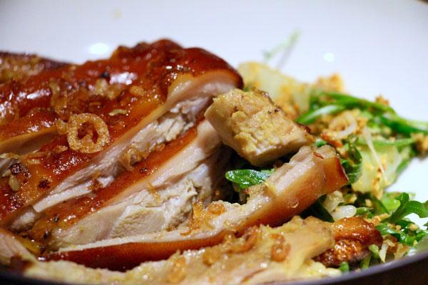 Potato Head Kaum Hong Kong babi guling