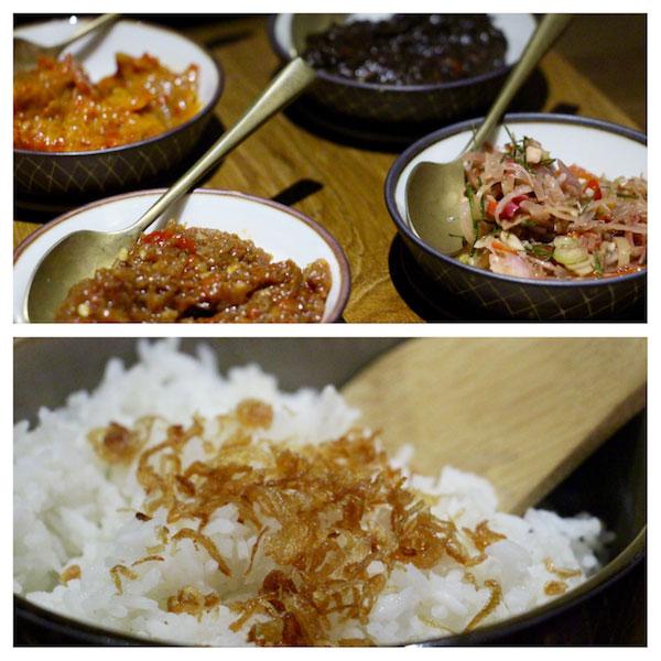 Potato Head Kaum Hong Kong sambal
