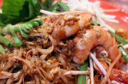 NEW Restaurant Review – Samsen Thai Noodles