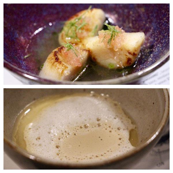 Frantzén's Kitchen Hong Kong