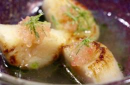 NEW Restaurant Review – Modern Scandinavian at Frantzén's Kitchen